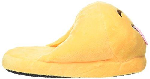 29 Para 003 Niños Zapatillas Eu Sk20 Amarillo Emoticonworld YPxq1a