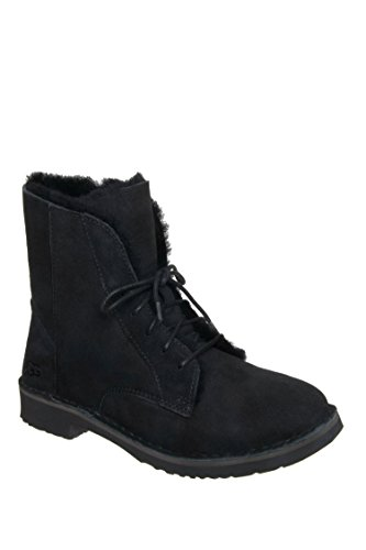 UGG Women's Quincy Winter Boot - AB Ankle Boot Review Blog