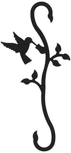 wrought iron decorations - 2