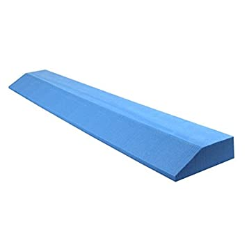 OPTP Pilates & Yoga Wedge (467) by OPTP: Amazon.es: Deportes ...