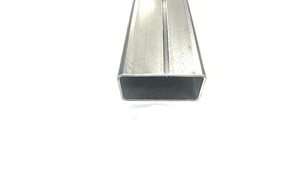2in x 3in x 3//16in Wall Steel Rectangle Tube 60in Piece