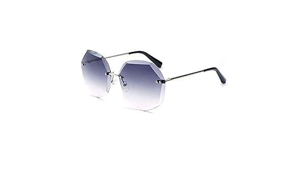 Europa Y Los Estados Unidos Tallados En Cristal Gafas De Sol ...