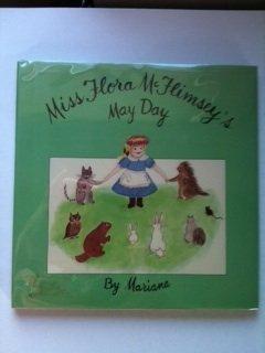 MISS FLORA McFLIMSEY's HALLOWEEN