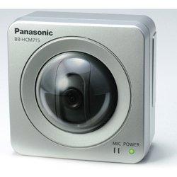 Panasonic BB-HCM705A Network Camera Drivers Windows 7