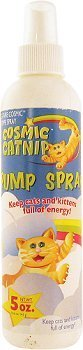 Cosmic Cat Nip Spray 4Oz