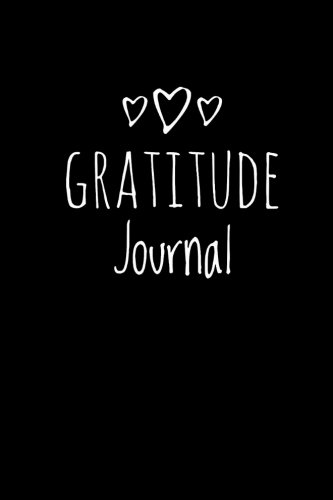 Gratitude Journal Personalized mindfulness reflection