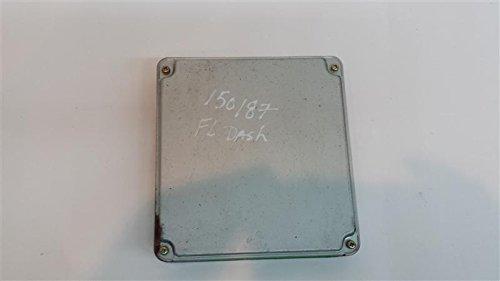 ENGINE COMPUTER MODULE ECM 00 Mazda MX-5 Miata ECU (Mazda Miata Engine Computer)
