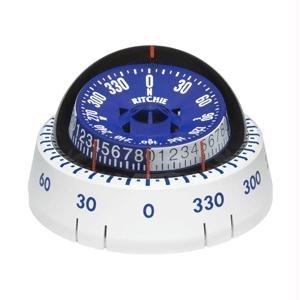 Ritchie Compass Ritchie Xp-98W X-Port Tactician Compass - White