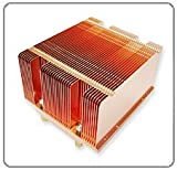 Dynatron H53G Copper Heatsink For Intel Xeon Dempaey/Woodcrest 2U Retail