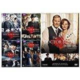 Doctor Blake Mysteries: Complete Seasons 1-5 DVD