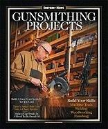 Shotgun News Gunsmithing Projects Book Paperback – April 25, 2011 Shotgun News Staff Robert W Hunnicutt 1934622540 Animals - Fish