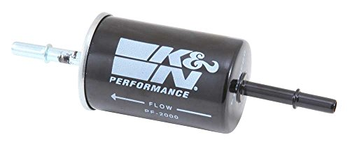 01 ford mustang fuel filter - 2