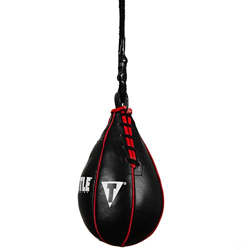 Title Boxing Professional Slip Ball