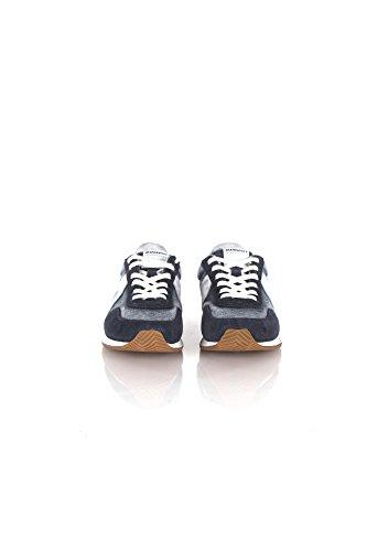 ATALASPORT Sneakers Uomo 40 Blu 10010 Primavera Estate 2018