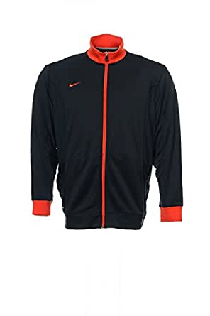 Nike Black Track Jacket , Size XLarge