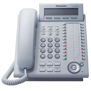 (Panasonic KX-NT343 IP Phone White)