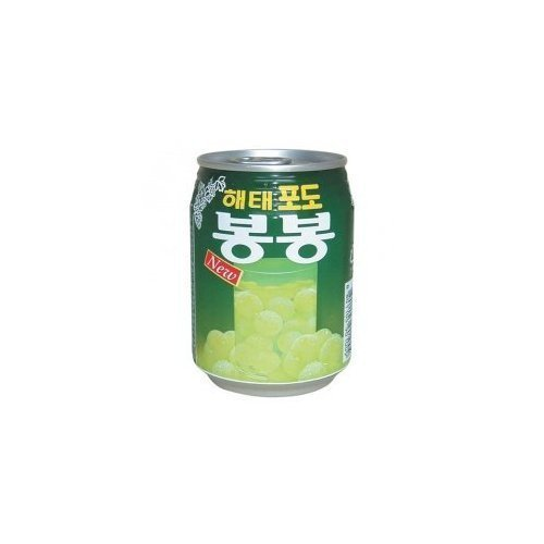 [BOX sale] grape bonbon 238ml X 12 pieces - Korean food, Korean food, Korean drink, Korea drink vinegar, Korea beverages and drink - by Haitai