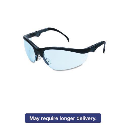 MCR KD310 Crews Klondike Plus Safety Glasses Ratchet Frame ClearLens Lot of 144