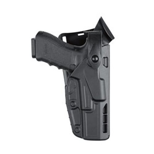 Safariland Lowride 7Ts Als Level Iii Duty Holster 7365-832-411 by Safariland (Image #1)