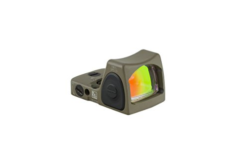 Trijicon RM06-C-700216 RMR 3.25 MOA Adjustable LED Red Dot Sight