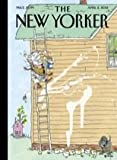 The New Yorker, April 2, 2012 (Cover) Rite of Spring