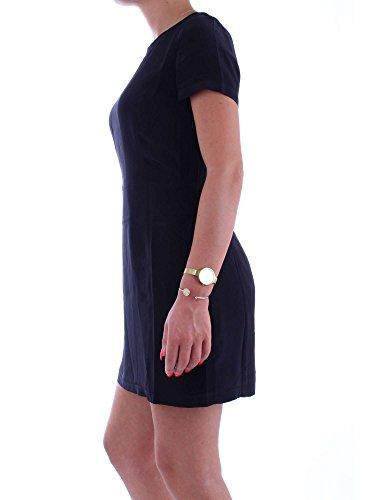 Calvin Damen J20J207864 Klein Black Frauenkleid qqX01