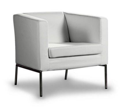 Wondrous Cover For Ikea Klappsta Armchair In Munich White Amazon Co Inzonedesignstudio Interior Chair Design Inzonedesignstudiocom