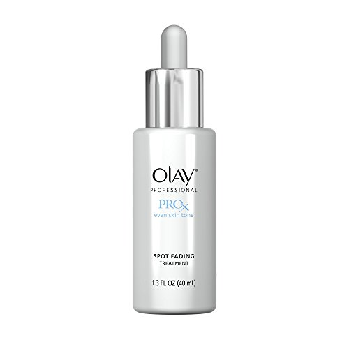 Olay ProX Even Skin Tone Spot Fading Treatment 1.3 Fl Oz  Packaging may - Your Colors Skin Tone For