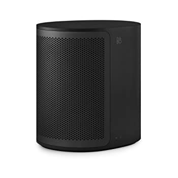 B&O PLAY by Bang & Olufsen Beoplay M3 Compact and Powerful Wireless Speaker - Black