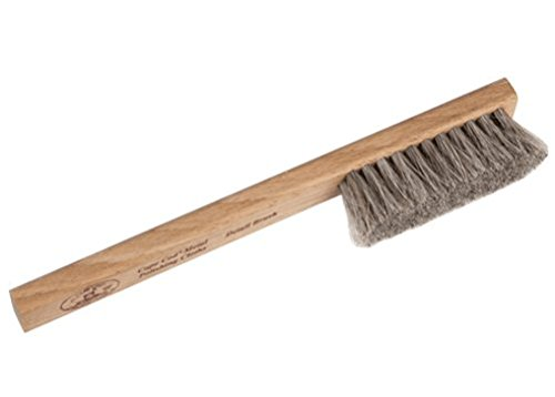 Horsehair Detail Brush (Cape Cod Horsehair Detail Brush)
