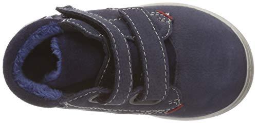 See Alex Ricosta 175 Hautes Sneakers Garçon Bleu RwBXSq