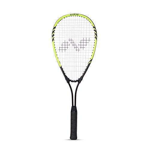 NIVIA Attack Ti Squash Racquet