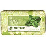 Desert Essence Peppermint Oils Review and Comparison