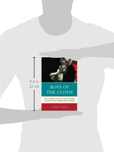 Amazon.com: Boys of the Cloth: The Accidental Role of Church ...