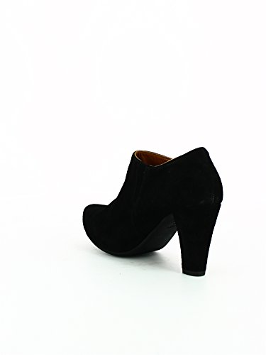 IGI&Co, Damen Stiefel & Stiefeletten Nero