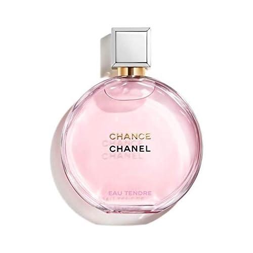 chollos oferta descuentos barato Chanel Chance Eau Tendre Edp Vapo 50 Ml 50 ml