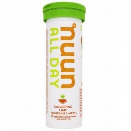 Nuun All Day - Pastillas de vitamina, color naranja: Amazon.es: Deportes y aire libre