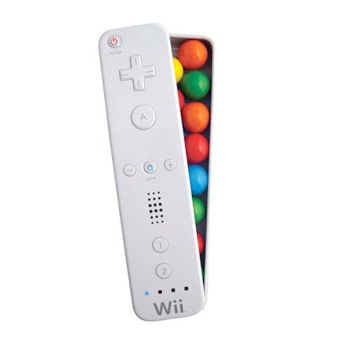 (Mario Kart Wii Remote Gum Tin)
