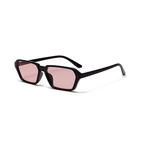 Libre Sol Aire al Redondo de Gafas inspirado Portección Vintage Unisex Clásico polarizadas UV400 Sunglasses metálico Polarizado IxqwSqCt5