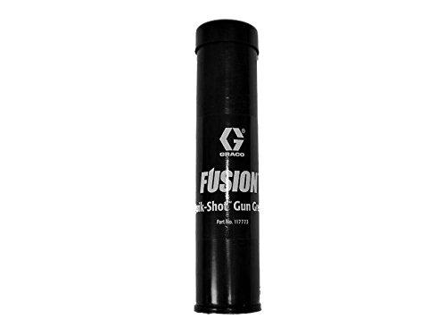 Graco Fusion AP Gun, Quick-Shot Gun Grease 117773