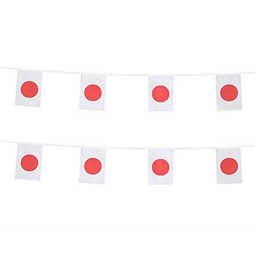 KalaBear Japan Flags,Japanese National Country World Pennant