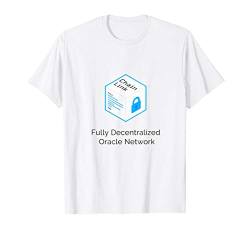 ChainLink Coin LINK Crypto T-Shirt