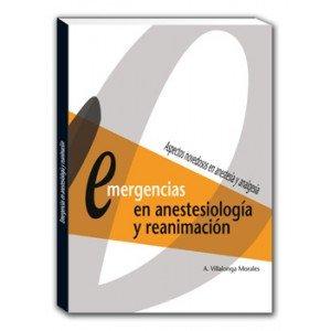 Emergencias En Anestesiologia Y Reanimacion. PRECIO EN ...
