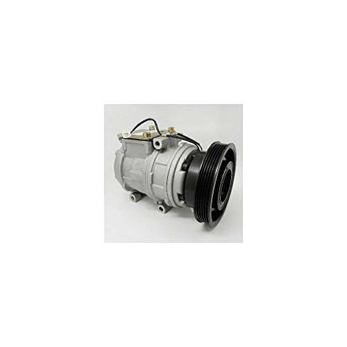 Toyota Celica A/c Compressor - 3