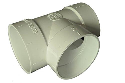 Inch Short 90 Degree Tee BI-9082 (Degree Fitting)