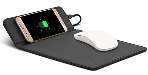 Aduro Wireless Charging Enabled Devices