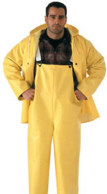 0.35 Mm Overall Suit - 2