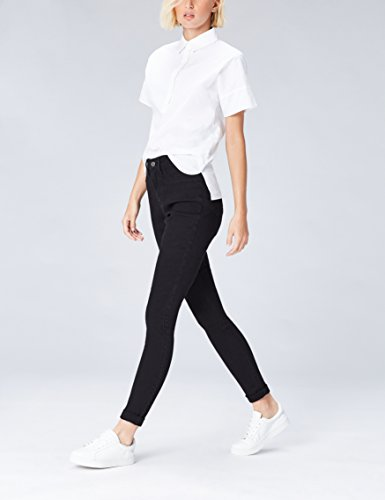 FIND Jeggings, Vaqueros Para Mujer Negro