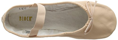 Ballet Rose Arise Bloch Pink Fille Bqwx5Rfnpg