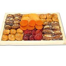 Fruits Sierra Gift Crate - San Gabriel Crate
